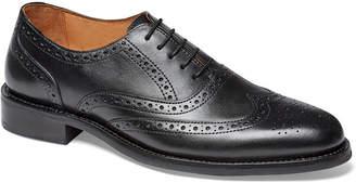 Carlos by Carlos Santana Mission Wingtip Oxford Rubber Sole Men's Shoes