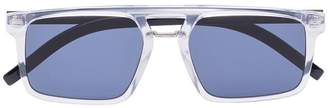 Christian Dior grey Blacktie sunglasses
