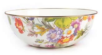 Mackenzie Childs MacKenzie-Childs Flower Market Extra Large Everyday Bowl