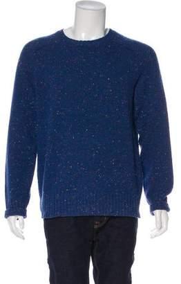 Jack Spade Wool Bouclé Sweater