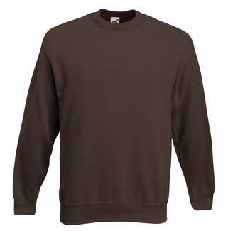 "Fruit of the Loom Unisex Premium 70/30 Set-In Sweatshirt (XL (Chest 44-46""))"