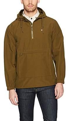 Brixton Men's Patrol Anorak Jacket