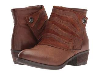 Miz Mooz Benny Women's Pull-on Boots