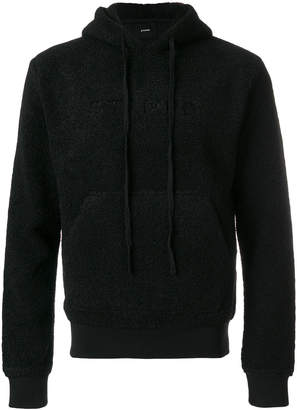 Stampd classic hoodie