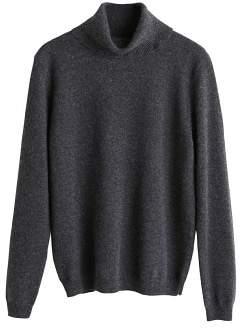 MANGO 100% cashmere sweater
