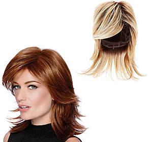 Hairdo. by Jessica Simpson & Ken Paves Modern Mid-Length Modern Flip