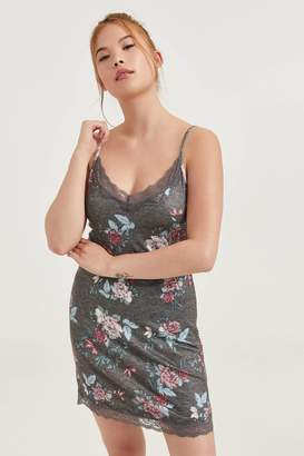 Ardene Ultra Soft Floral Nightgown