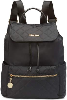 Calvin Klein Stefani Small Backpack