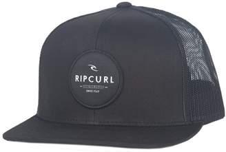 Rip Curl Men's Routine Trucker HAT