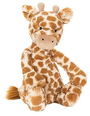 Jellycat Bashful Giraffe Soft Toy, Medium