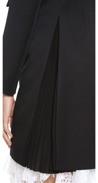 Nina Ricci Long Coat