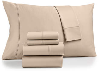 Fairfield Square Collection Sydney 6-Pc. Extra Deep Pocket King Sheet Set, 825-Thread Count Egyptian Blend