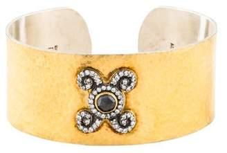 Gurhan Diamond Elegance Cuff