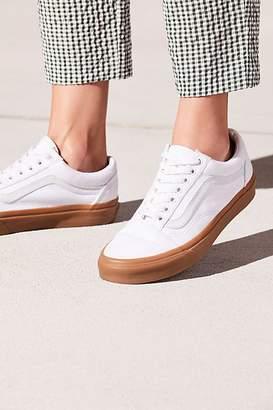 Vans UA Old Skool Gum Sneaker