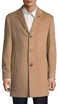 TailoRED Bactrian Long Sleeve Jacket