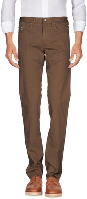 Henry Cotton's Casual pants - Item 36962773PG