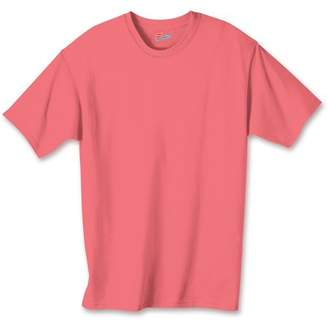 Hanes Authentic TAGLESSii Kid`s Cotton T-Shirt