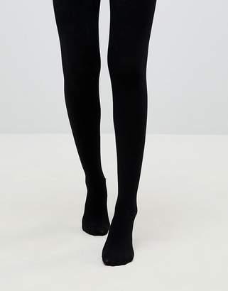 Calvin Klein Logo Fleece Tights