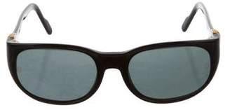 Cartier Paris Oval Sunglasses