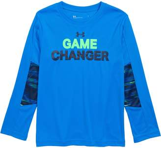 Under Armour Game Changer Shirt