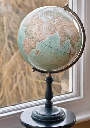 Globe-trotter Lander & May Personalised Modern Day Globetrotter Globe