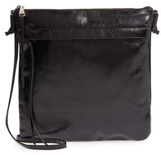 Hobo Stark Leather Crossbody Bag