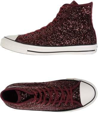 Converse High-tops & sneakers - Item 11097241
