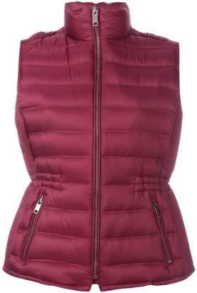 Burberry 'Cranstead' puffer vest