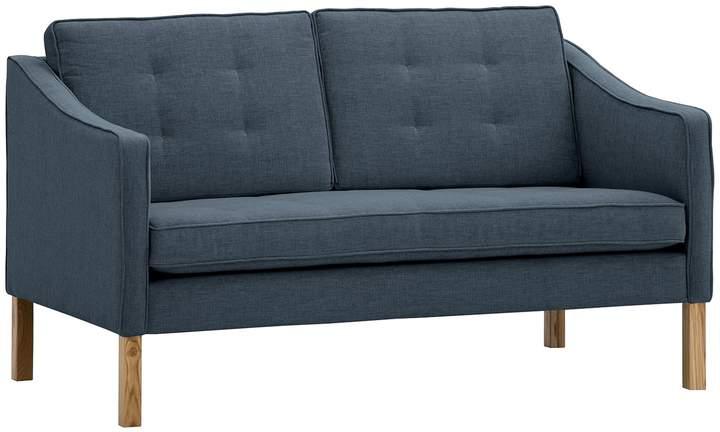 Sofa Risor (2-Sitzer) Webstoff