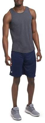 Russell Athletic Big Men's Essential Dri-Power Lightweight Tank with 30+ UPF