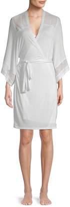 Eberjey Women's Valeria Kimono Robe