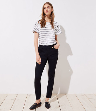 LOFT Tall Skinny Ankle Pants in Marisa Fit