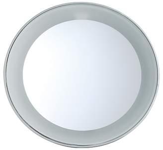 Tweezerman LED 15x Magnifying Mirror