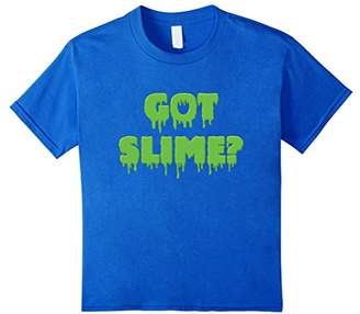 Dope Dezyns Got Slime Men Women T Shirt