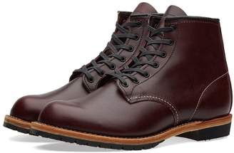 "Red Wing Shoes 9011 Beckman 6"" Round Toe Boot"
