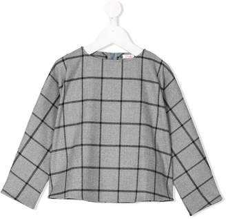 Il Gufo long-sleeved sweater