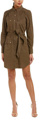 Trina Turk Audrick Shirtdress