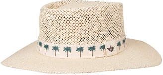 Dockers Palm Tree Gambler Hat