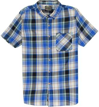 United By Blue United by Blue Springer Plaid Shirt - Men's