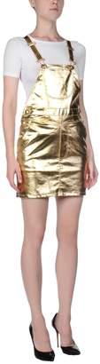 Moschino Overall skirts - Item 34773842UU