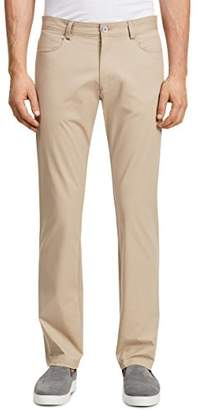 Calvin Klein Jeans Calvin Klein Men's Big and Tall 4-Pocket Stretch Sateen Pant