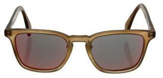 Paul Smith Shawbury Mirror Sunglasses