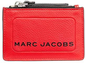Marc Jacobs Zip Card Slot Wallet