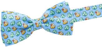 Vineyard Vines Boys Lucky Duck Bow Tie