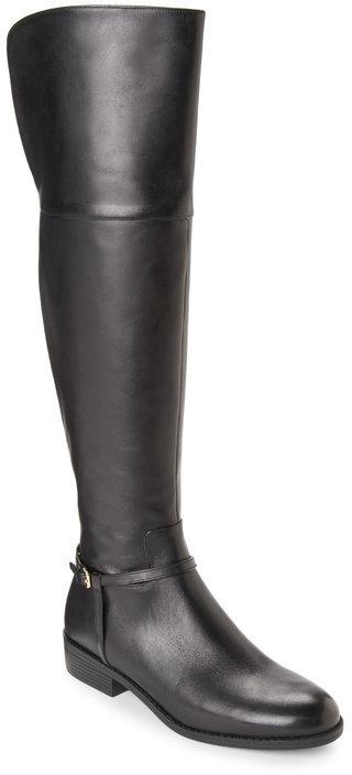 Cole Haan cole haan Black Valentia Over The Knee Boots