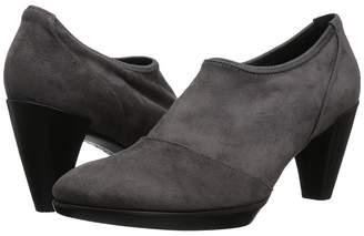 Ecco Shape 55 Plateau Shootie Women's Boots