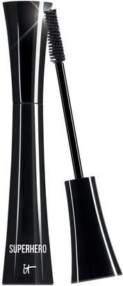 It Cosmetics Superhero Elastic Stretch Volumizing Mascara $24 thestylecure.com