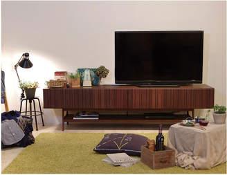 IDC OTSUKA/大塚家具 テレビボード スティック WN色 W1800