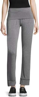 Splendid Women's Convertible Banded Pants