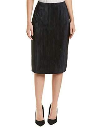 Nic+Zoe Women's REVAMP Pleated Skirt